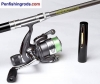 "NEW 4' ft. 6"" in. pen Fishing Rod Extreme MX 15 (A) Rear Drag Reel Combo!"